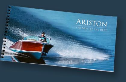 Ariston Coffee Book